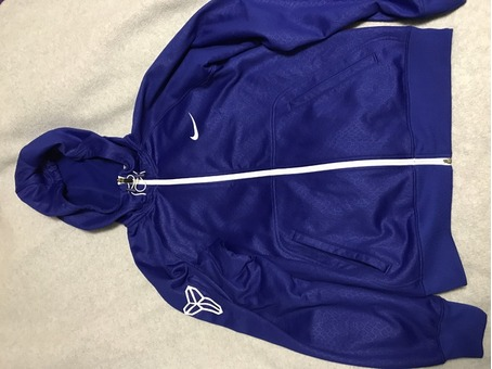 Nike Kobe Bryant Men's Small Jacket